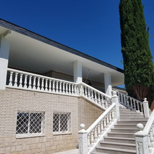 Villafranca del Castillo (6)